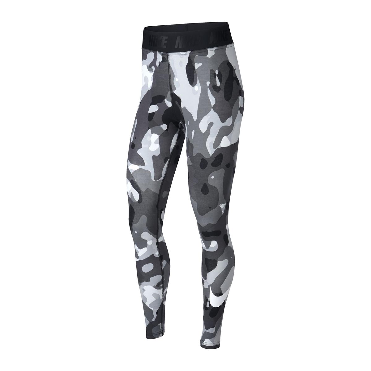 Leggings fantasia mimetica Sportswear