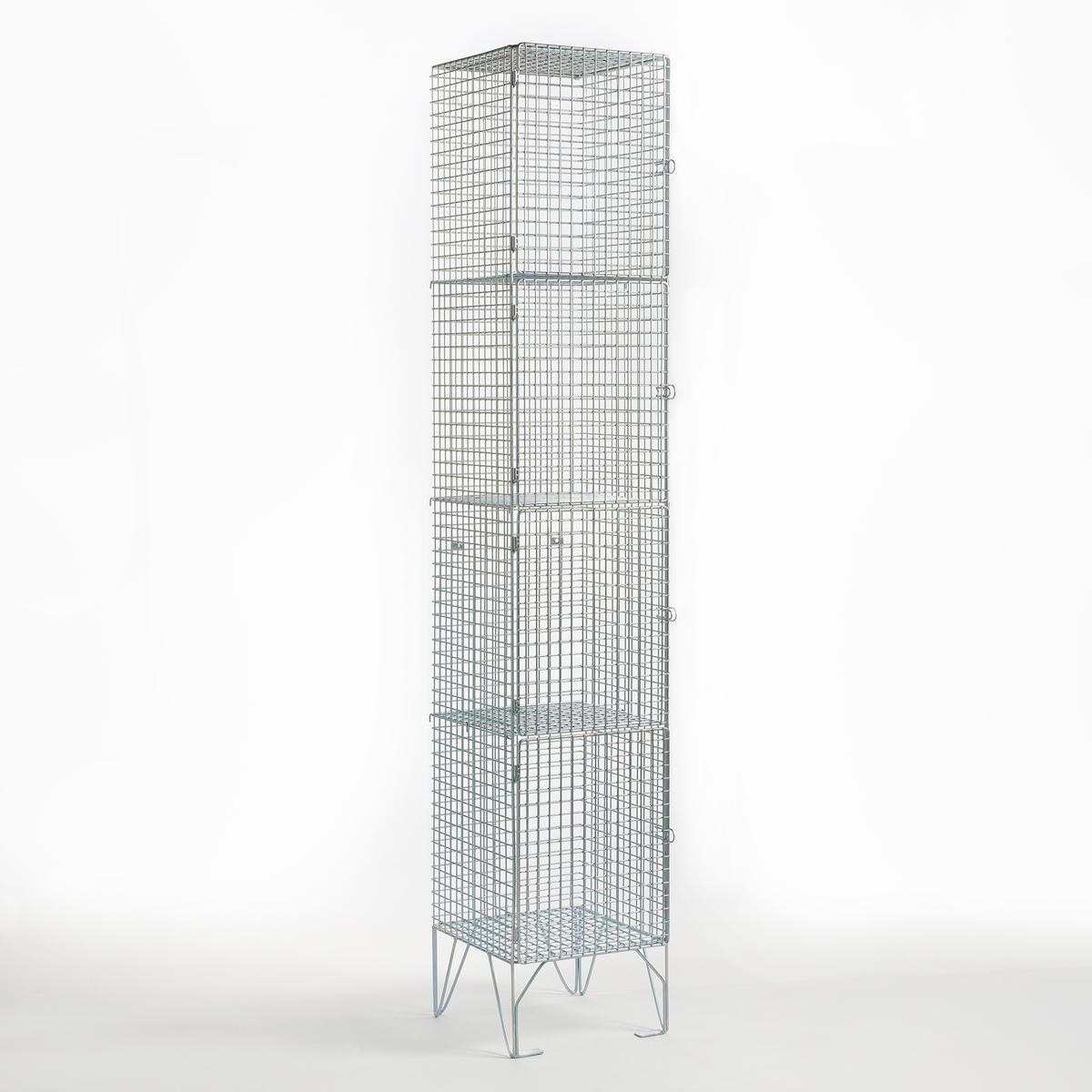 Этажерка Montozon вешалка этажерка из металлической проволоки aréglo