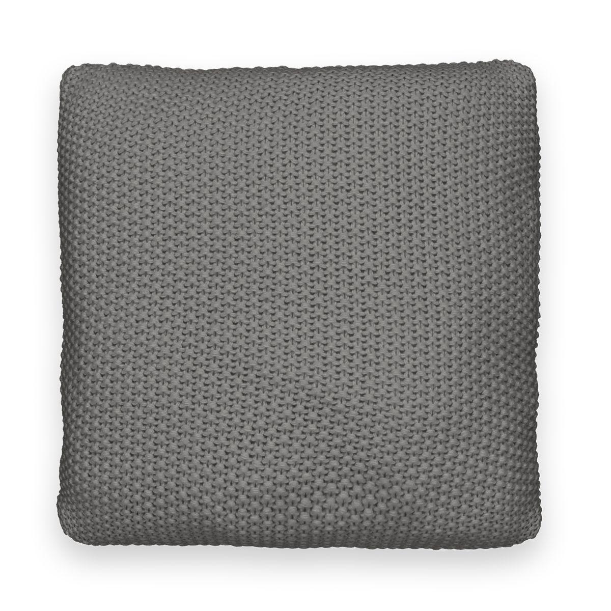 Housse de coussin tricot, WESTPORT