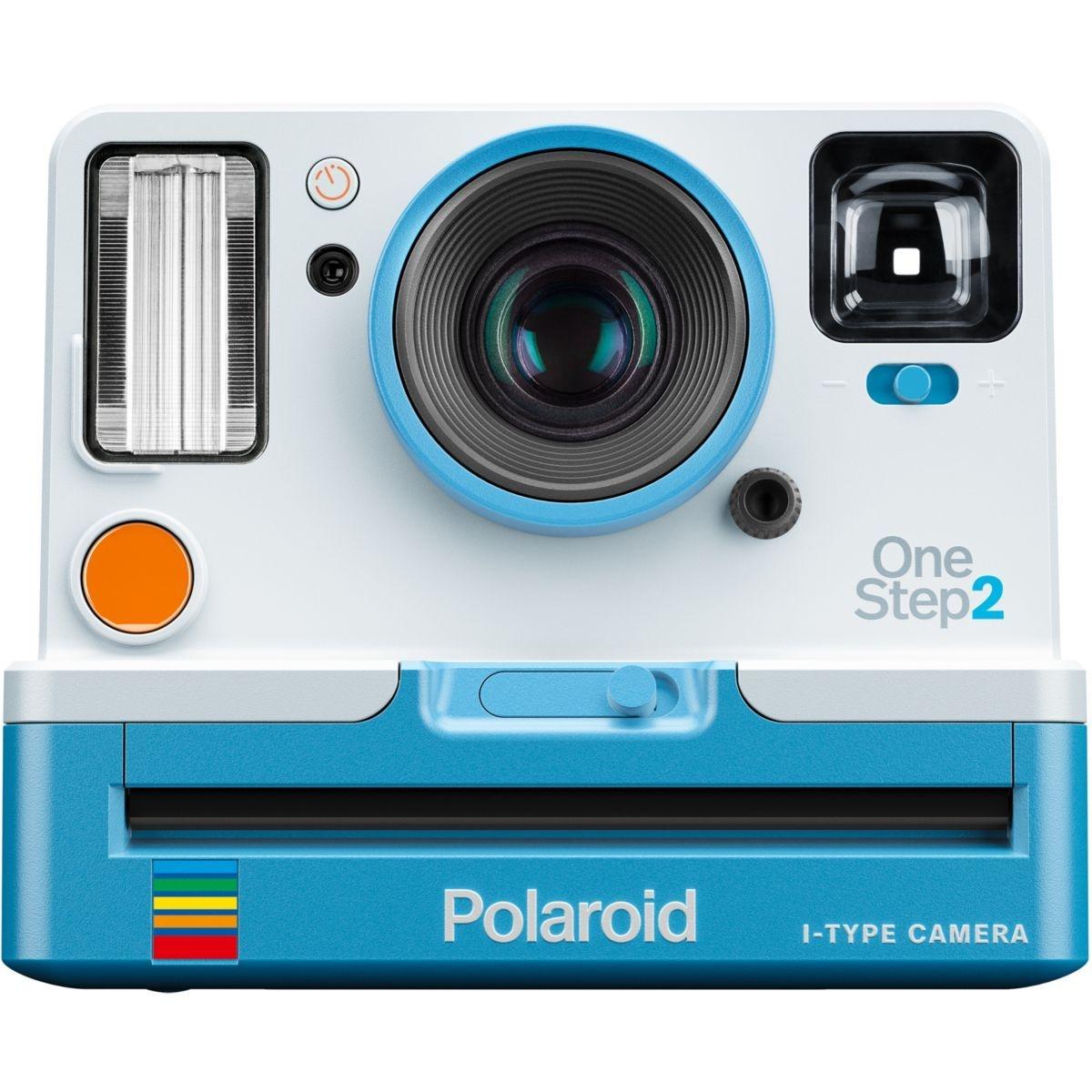 Polaroid OneStep 2 bleu