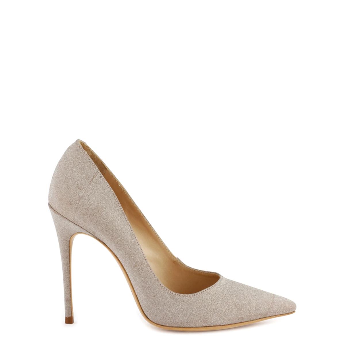 Sapatos em pele, Aelia