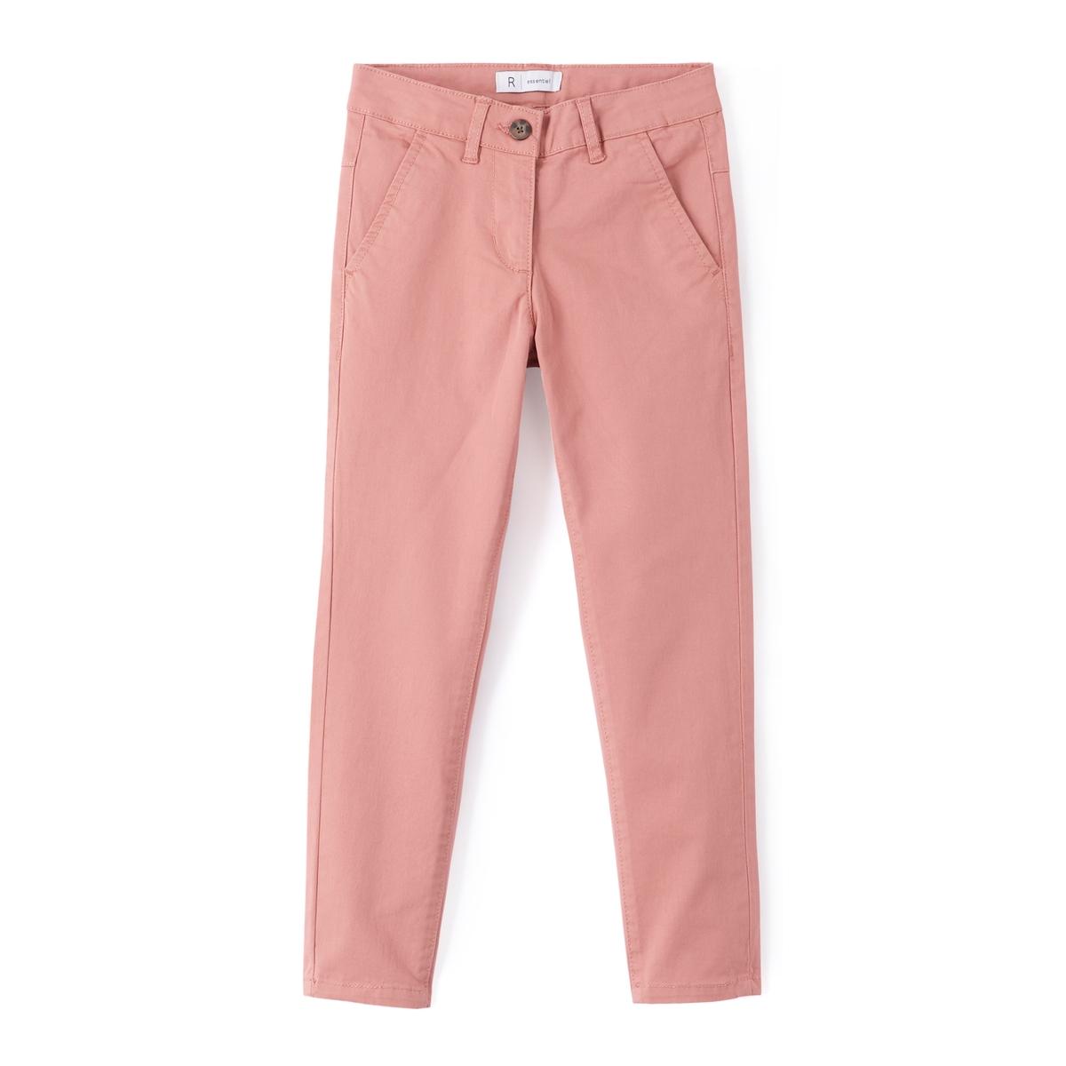 Pantaloni chino 3 - 12 anni