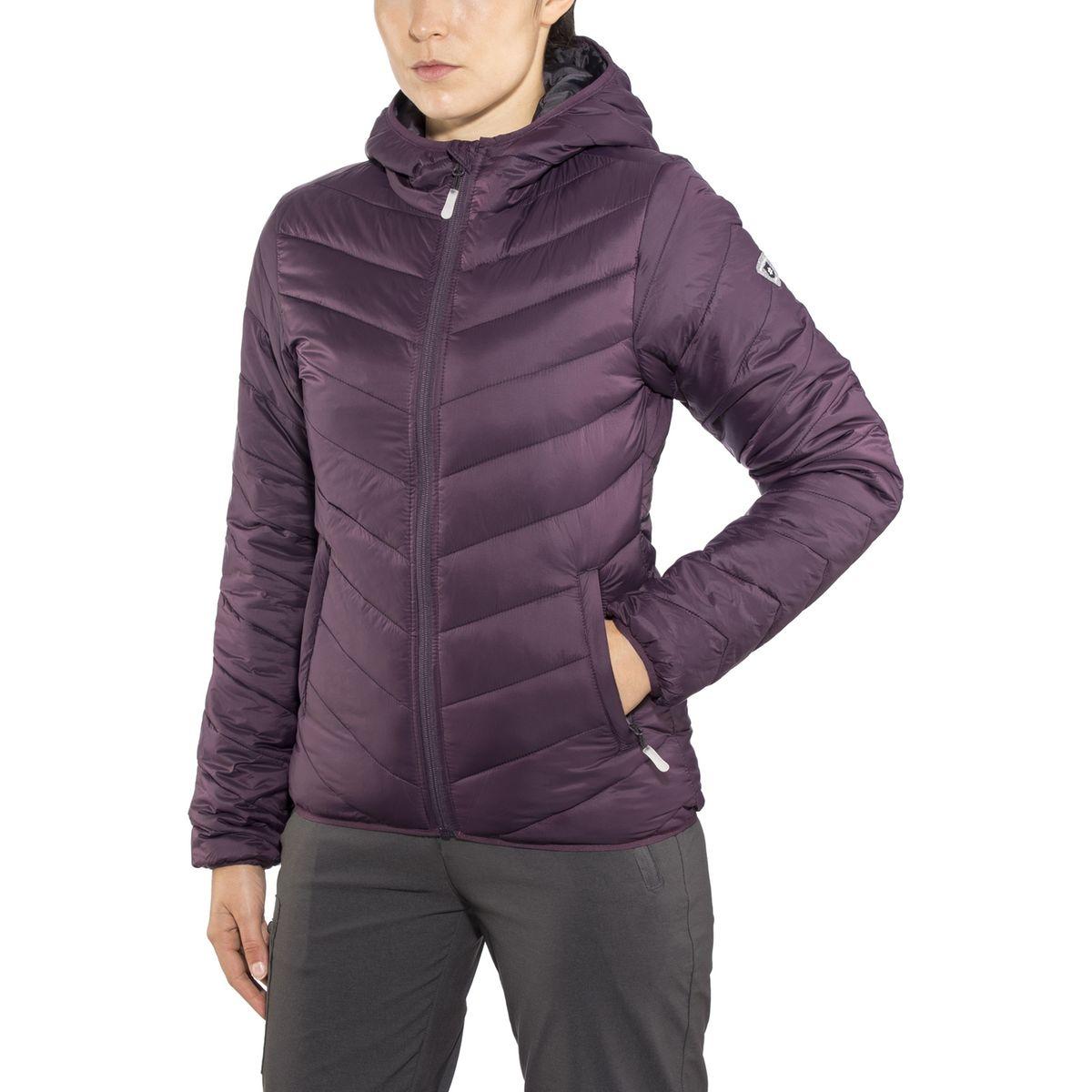 Oregon 2 - Veste Femme - violet