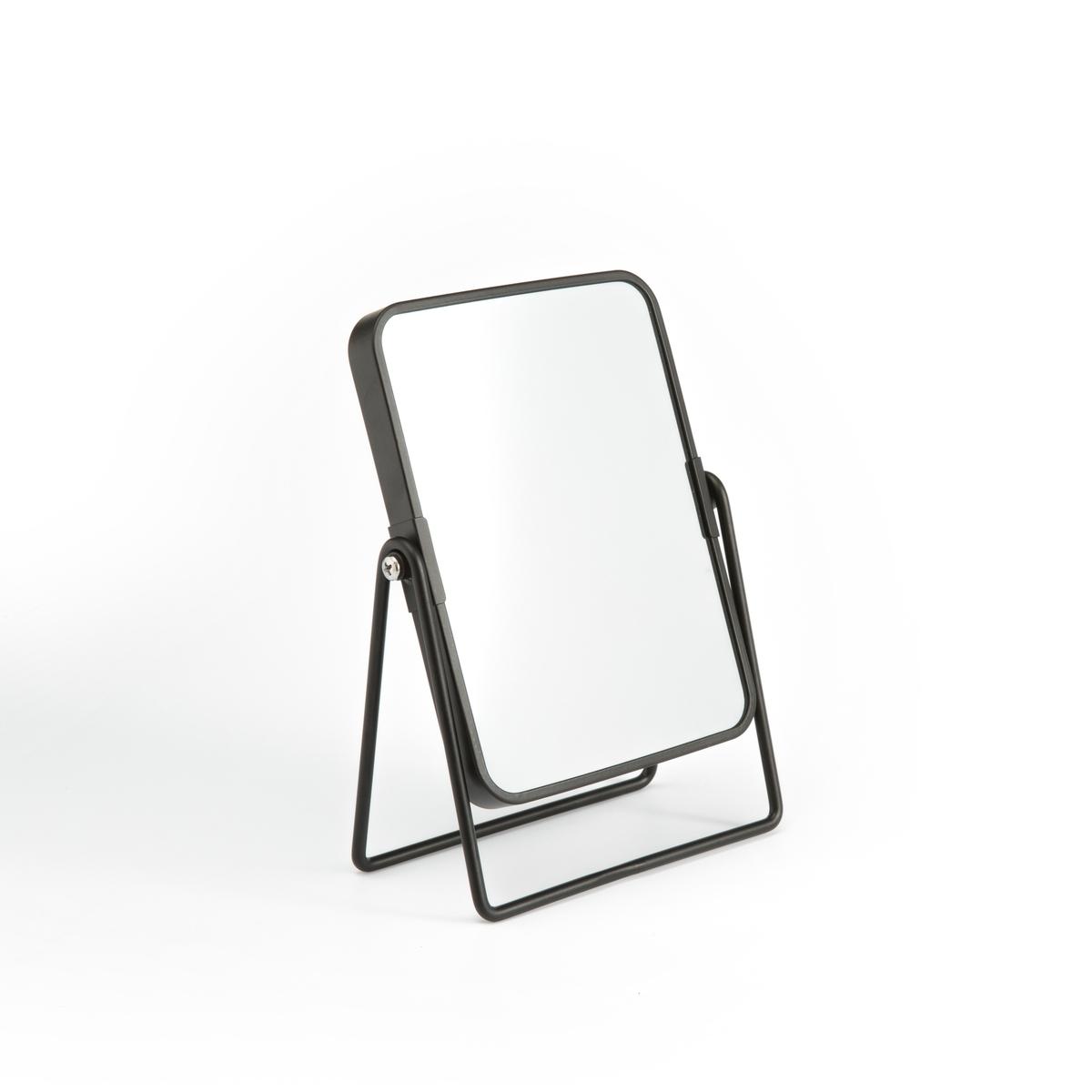 Specchio da bagno rettangolare FIOLANA