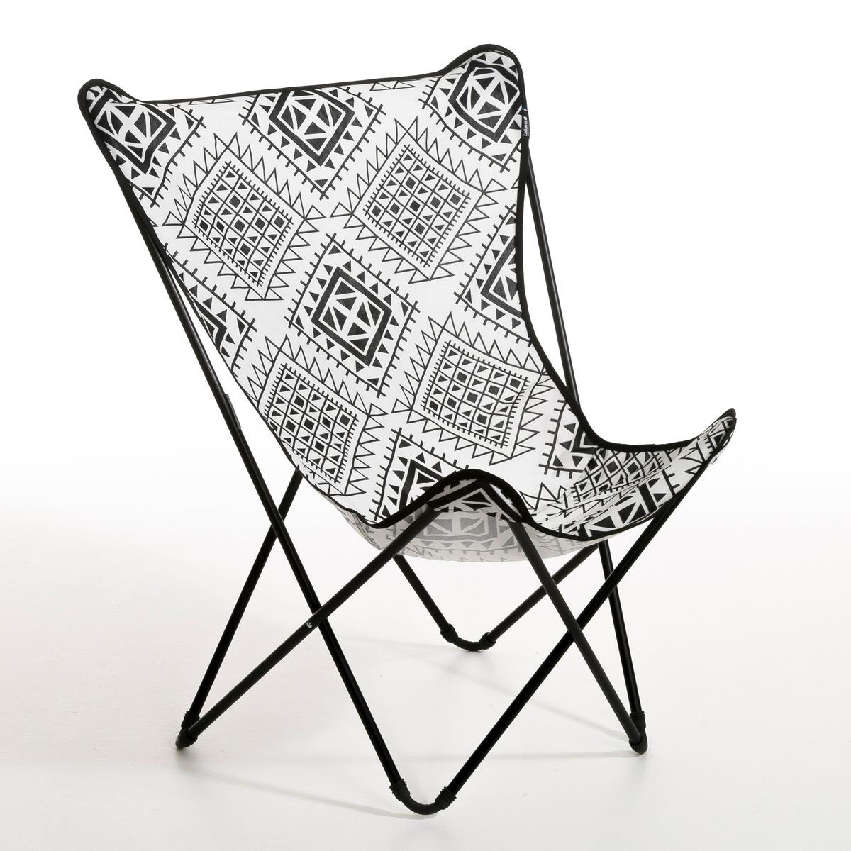 Кресло садовое Lafuma брюки шорты lafuma lfp05ac31 2015
