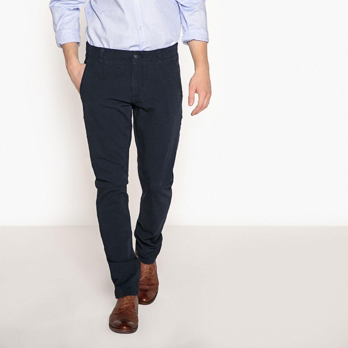 Pantalon chino skinny taper stretch SMART 360 FLEX