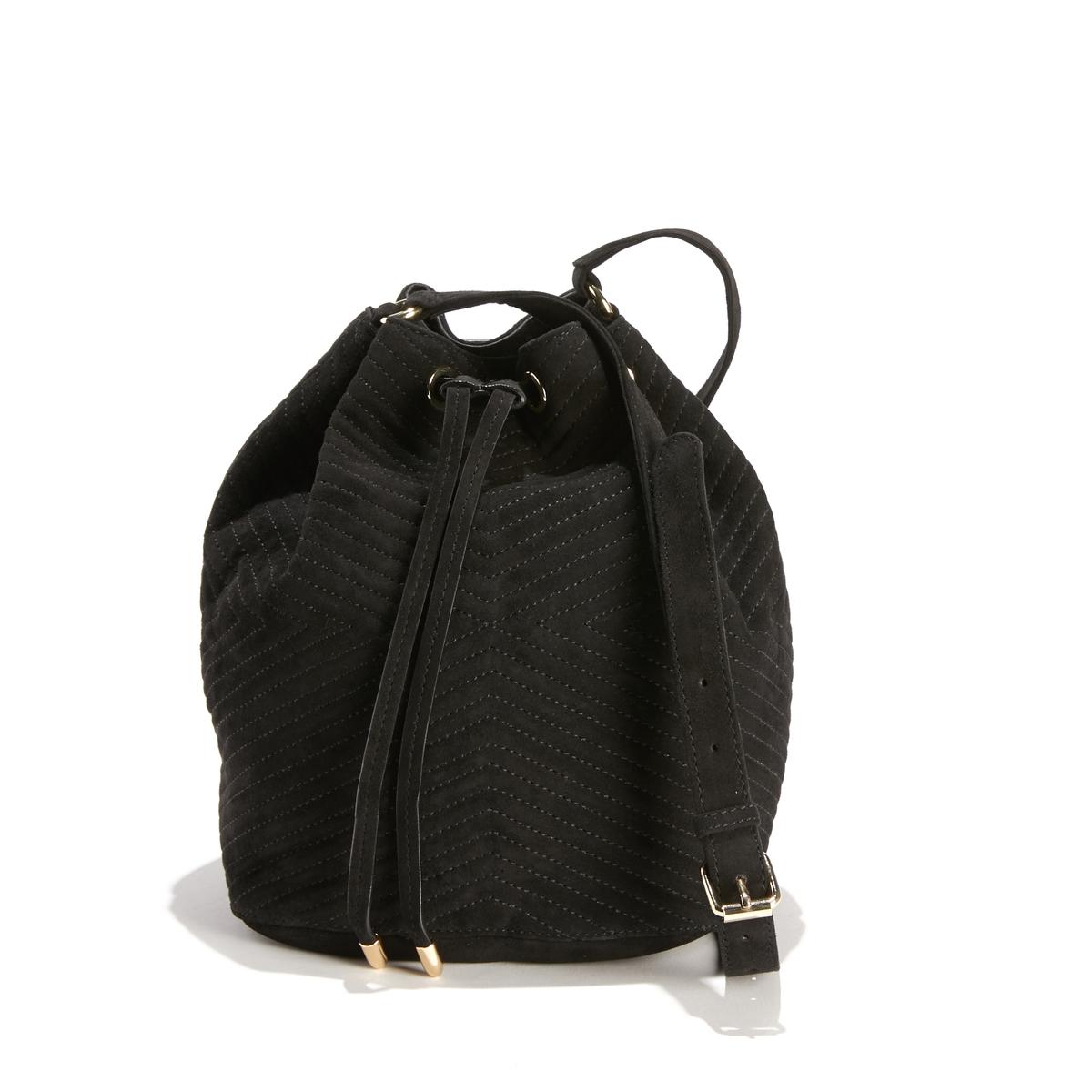 Сумка-торба из кожи SIENNE