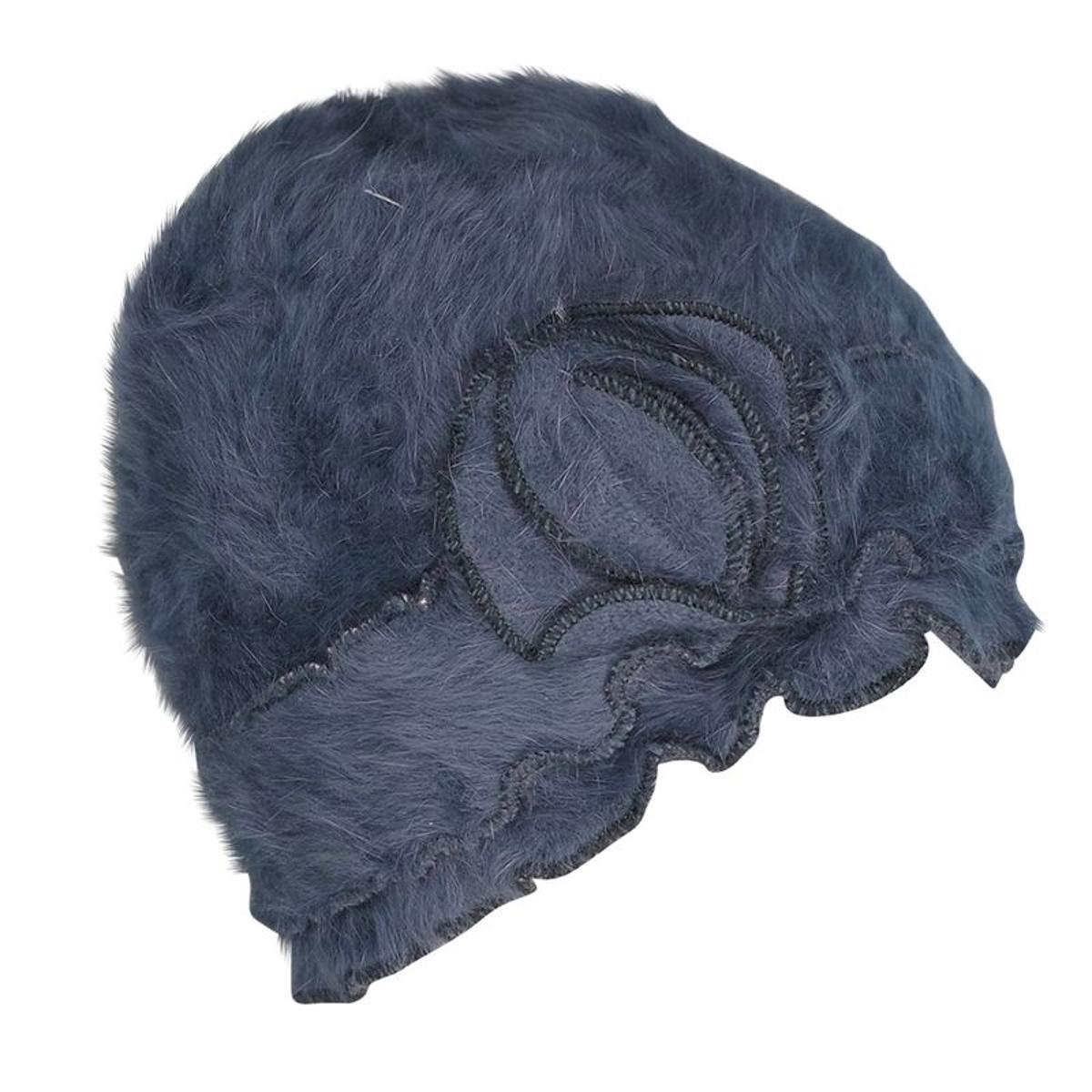 Bonnet vintage