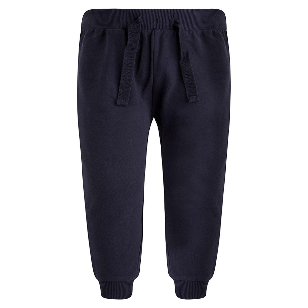 Pantalon bbbilly bébé garçon bleu