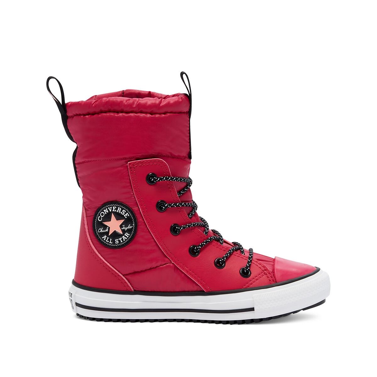 Chuck Taylor All Star MC Boot Kids