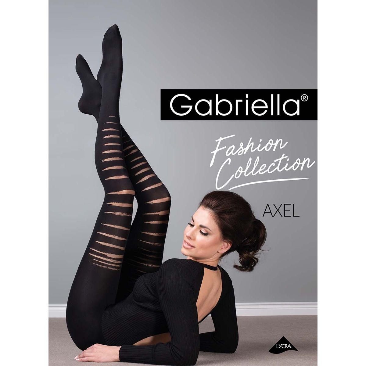 Collant Gabriella Axel