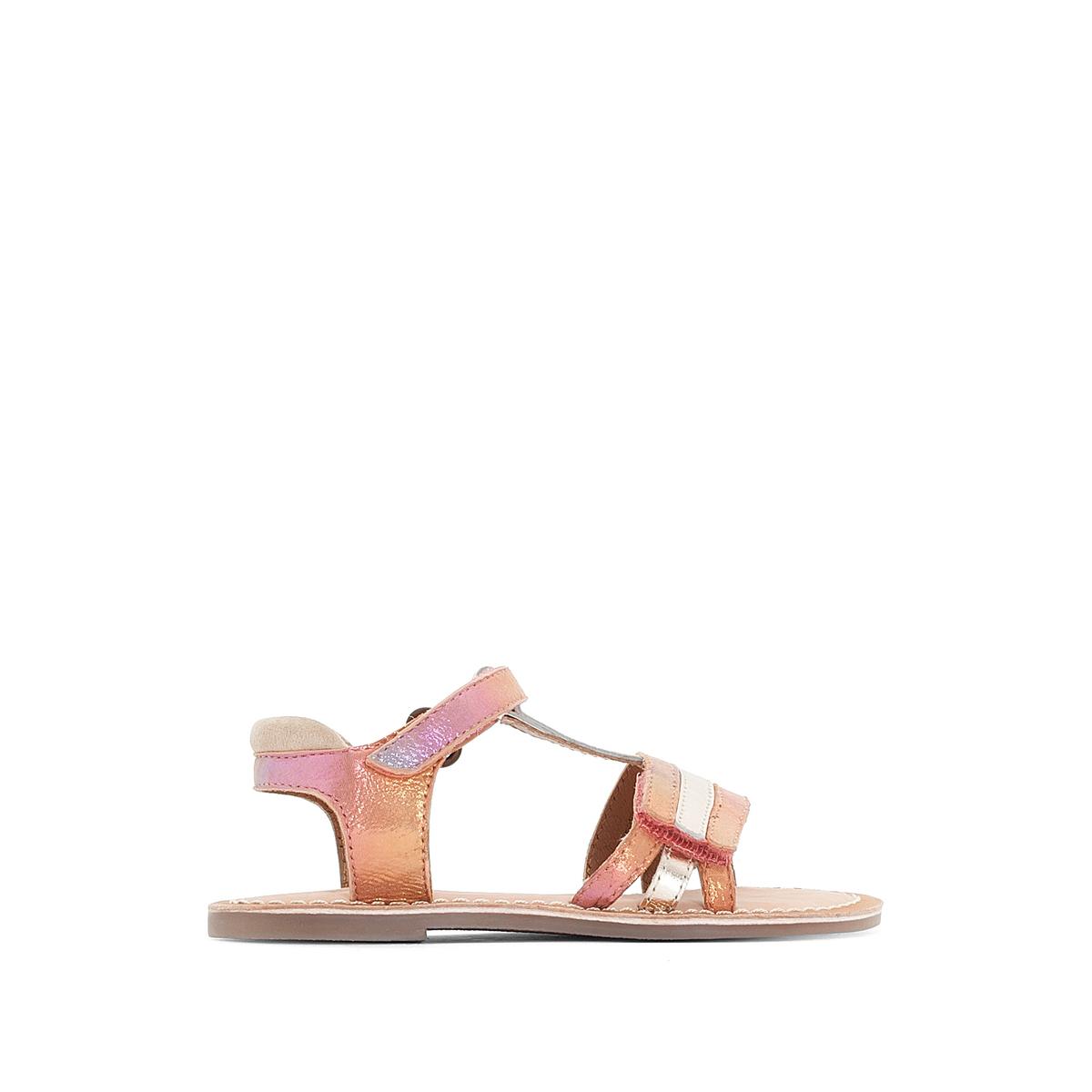 zapatillas Sandalias de piel DIAMANTON