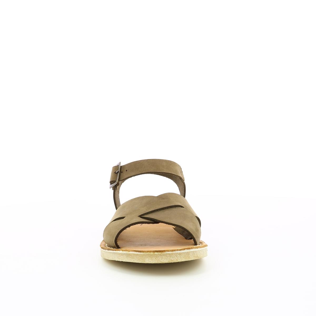 Imagen adicional 3 de producto de Sandalias de piel Tilly - Kickers