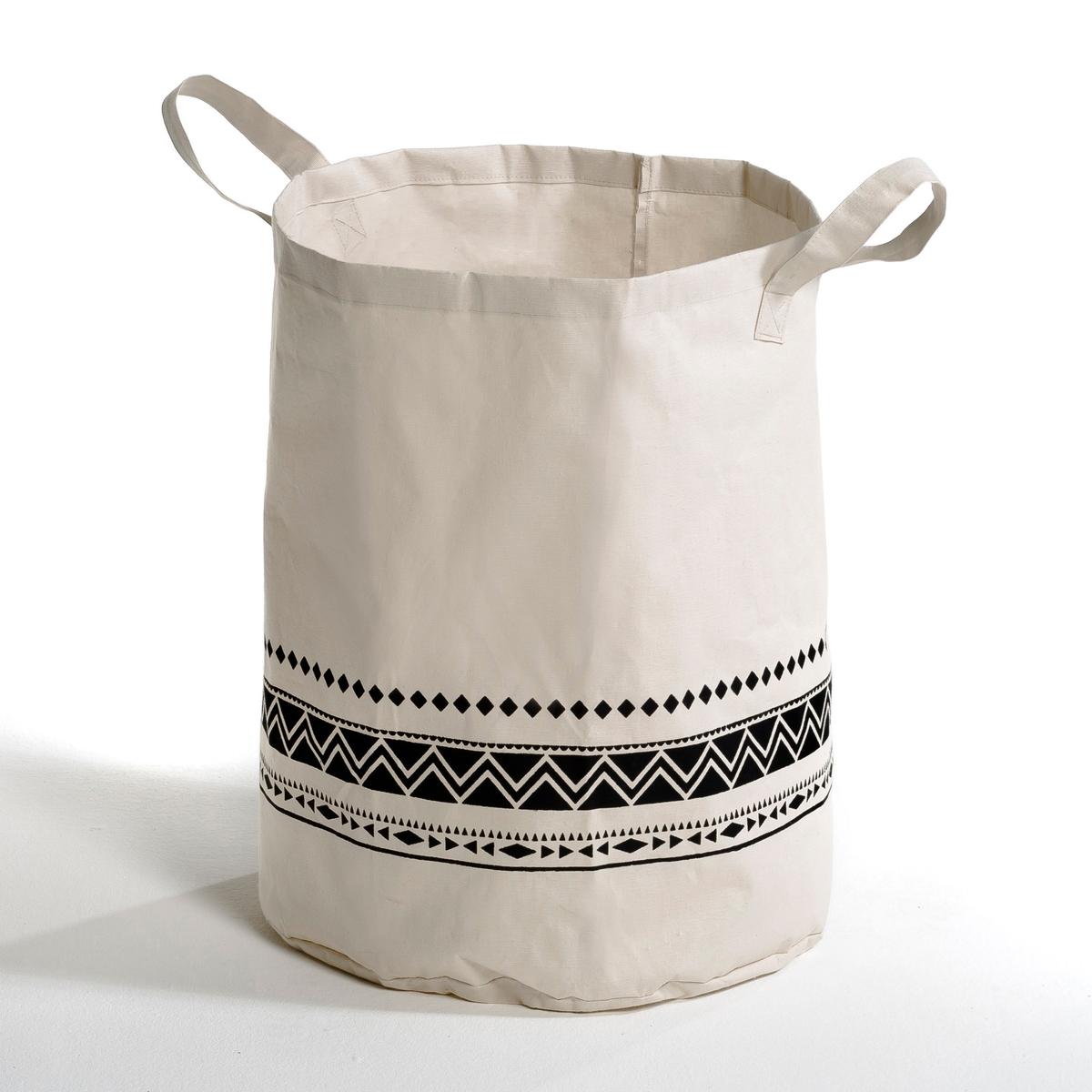 Сумка для хранения вещей Libra<br><br>Цвет: бежевый/ черный
