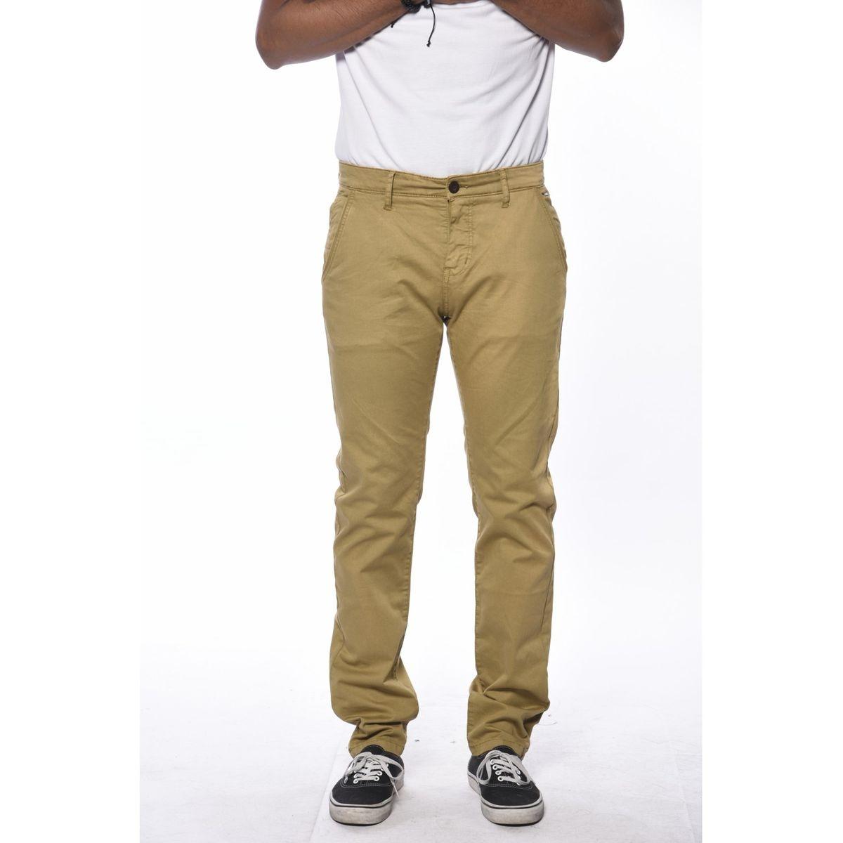 Pantalon chino slim LAWSON