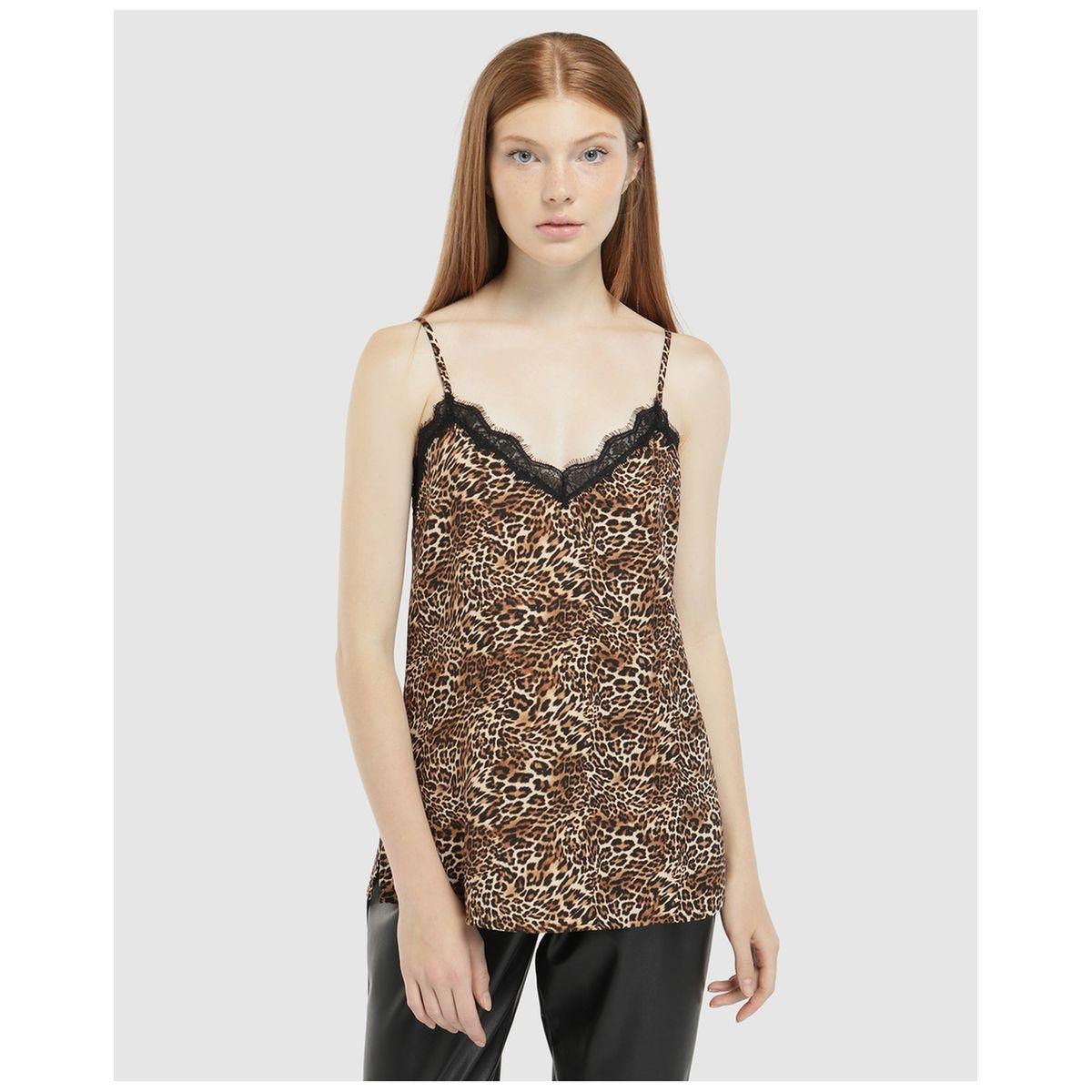 Caraco léopard