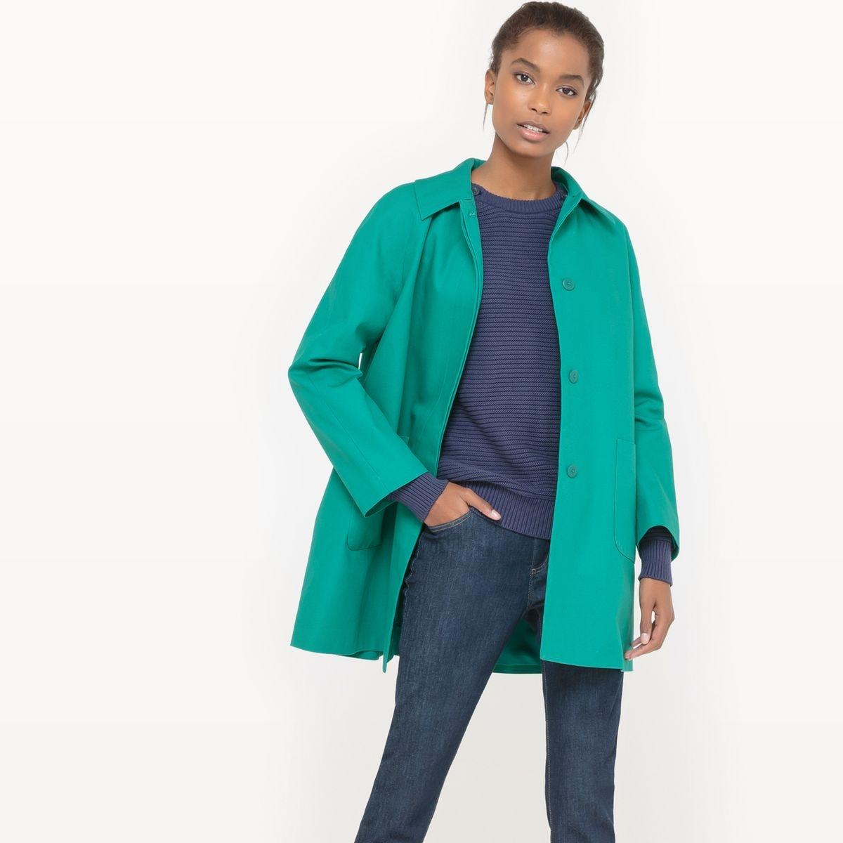 Manteau léger mi-saison