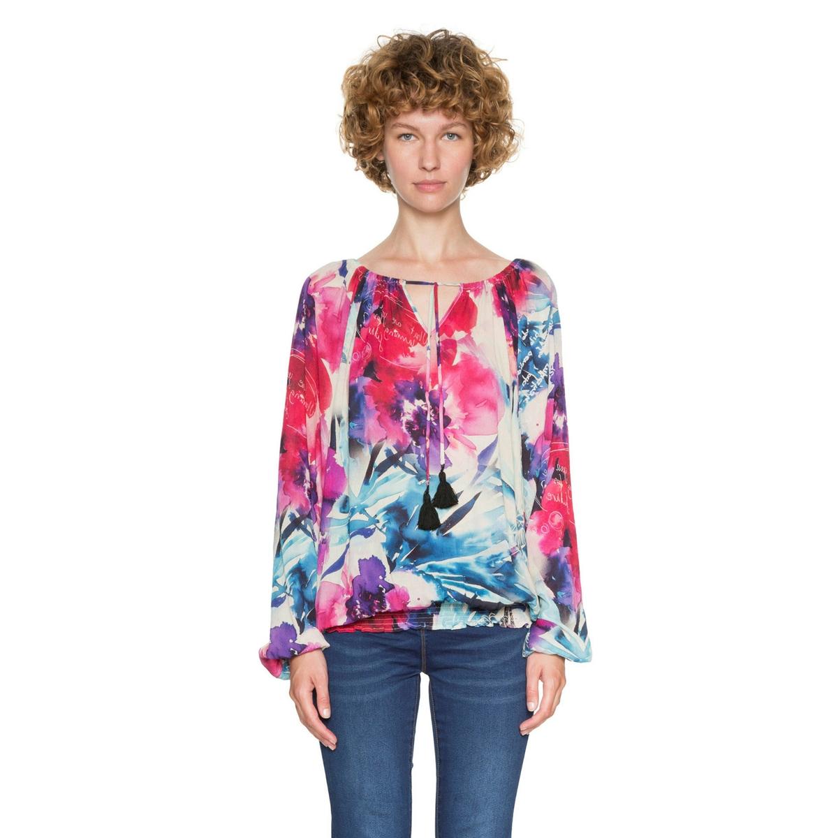 Блузка DESIGUAL 15513609 от LaRedoute