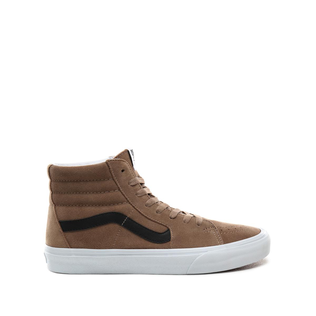 Zapatillas de caña alta UA SK8-Hi