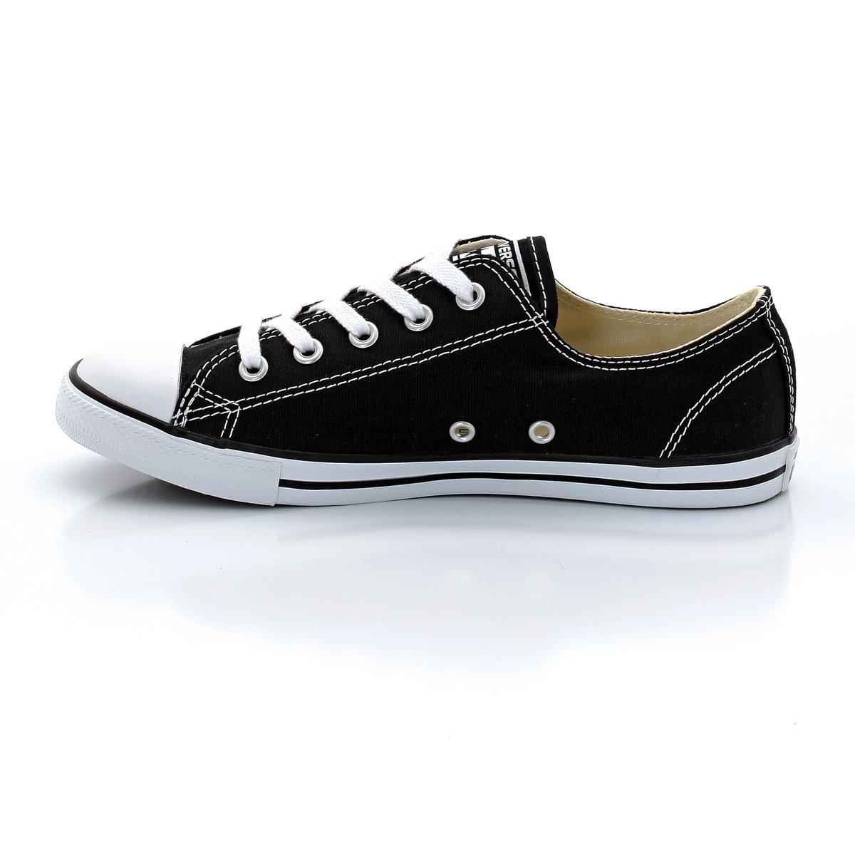 Imagen adicional 3 de producto de Zapatillas CTAS DAINTY CANVAS - Converse