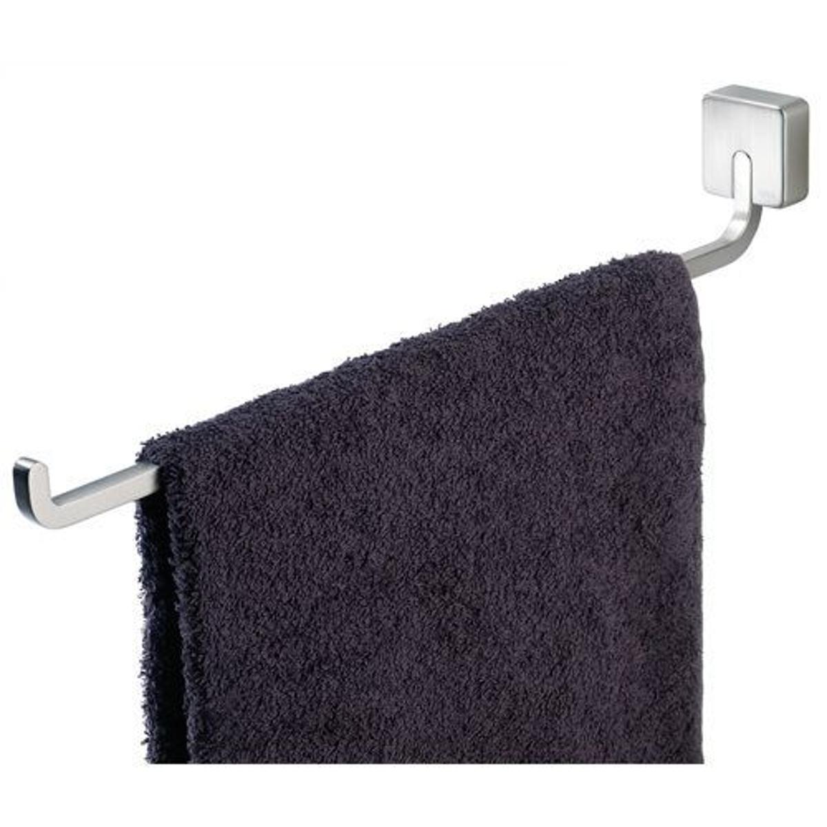 Porte-serviettes Tiger Impuls mat- Acier inoxydable