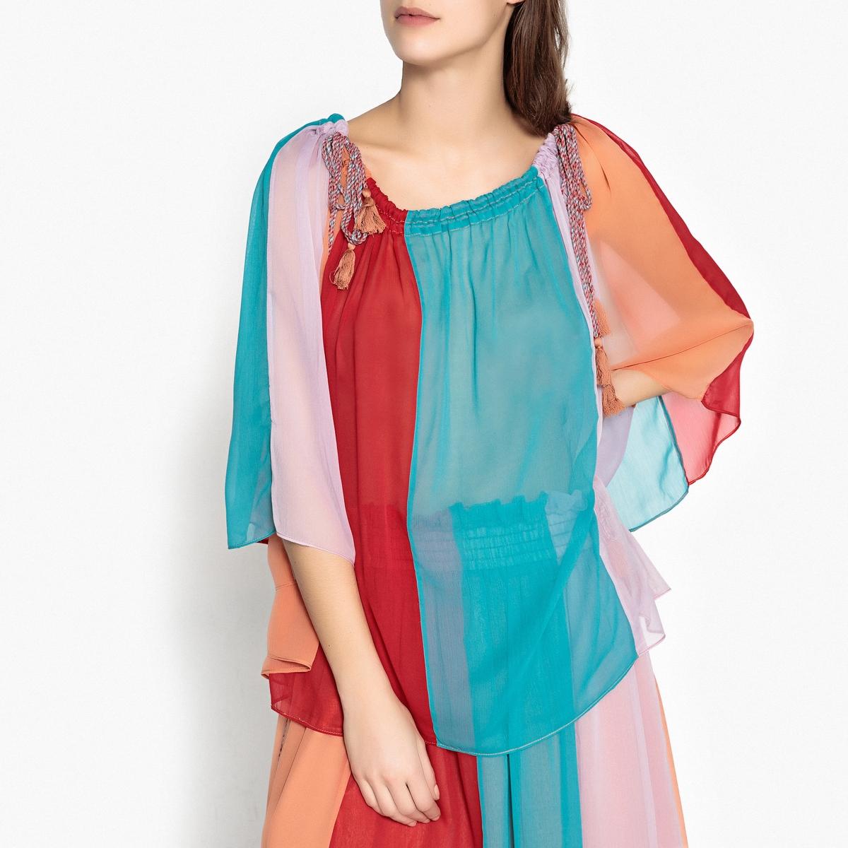 Блузка ANTIK BATIK 6349250 от LaRedoute
