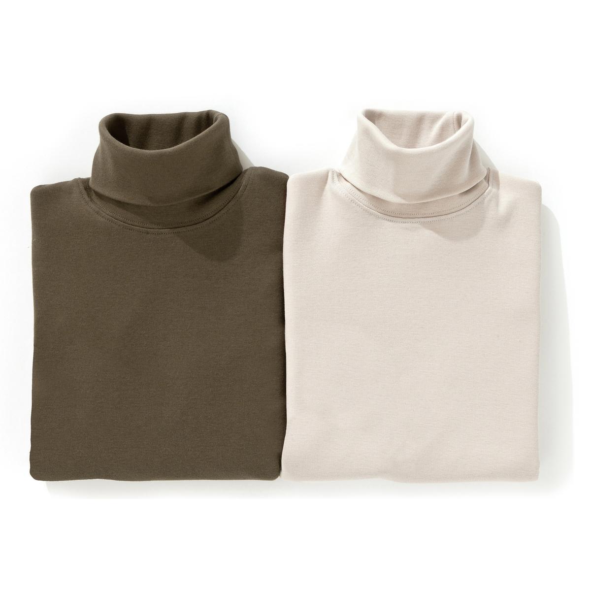 Комплект из водолазок для мальчиков, классическая модельДетали •  Длинные рукава  •  Прямой покрой  •  Воротник с отворотом Состав и уход •  100% хлопок  •  Температура стирки 30°   •  Сухая чистка и отбеливание запрещены    • Барабанная сушка на слабом режиме       •  Низкая температура глажки<br><br>Цвет: бежевый + хаки,бордовый + темно-серый меланж,каштан + экрю,красный + серый меланж,синий+темно-синий,черный + серый меланж<br>Размер: 10 лет - 138 см.6 лет - 114 см.4 года - 102 см.6 лет - 114 см.10 лет - 138 см.12 лет -150 см.12 лет -150 см.10 лет - 138 см.6 лет - 114 см