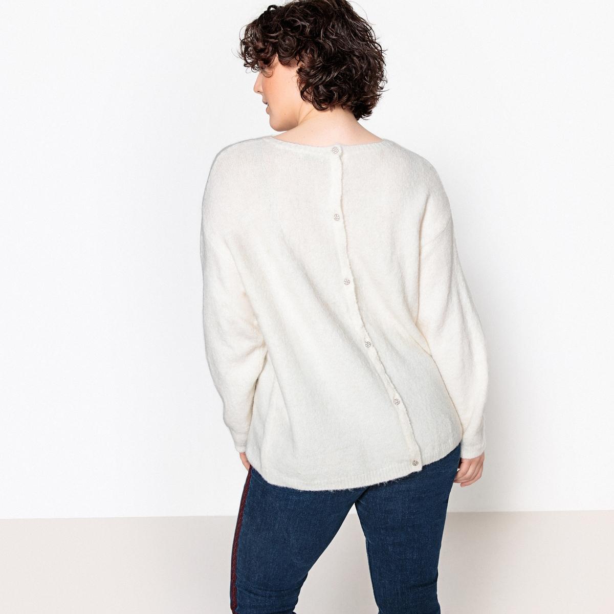 Пуловер CASTALUNA