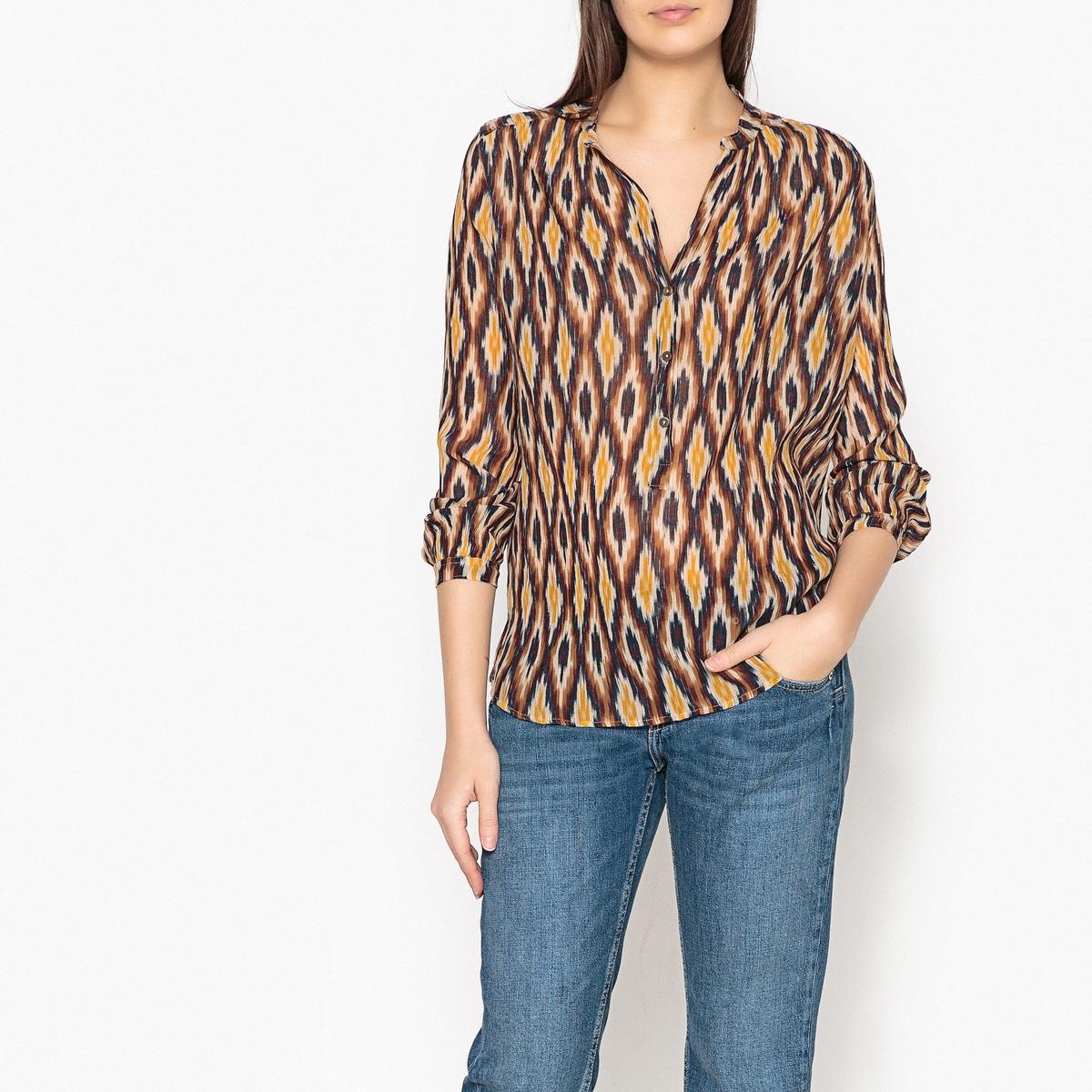 Блузка DIEGA 6115148 от LaRedoute