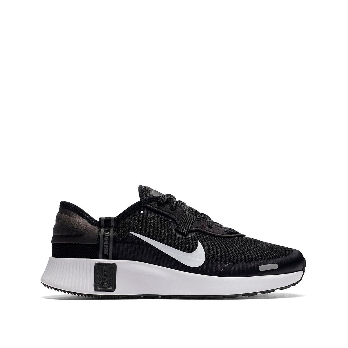 Nike Reposto Junior Black/Dark Smoke Grey/Iron Grey/White Kind online kopen