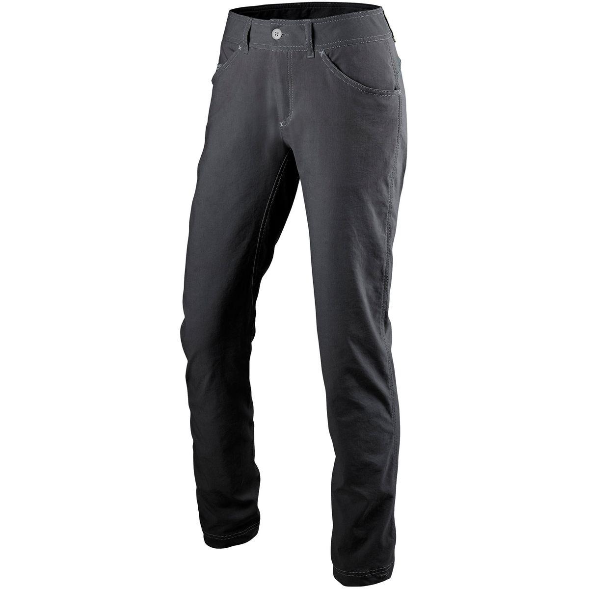 Action Twill - Pantalon long Femme - gris