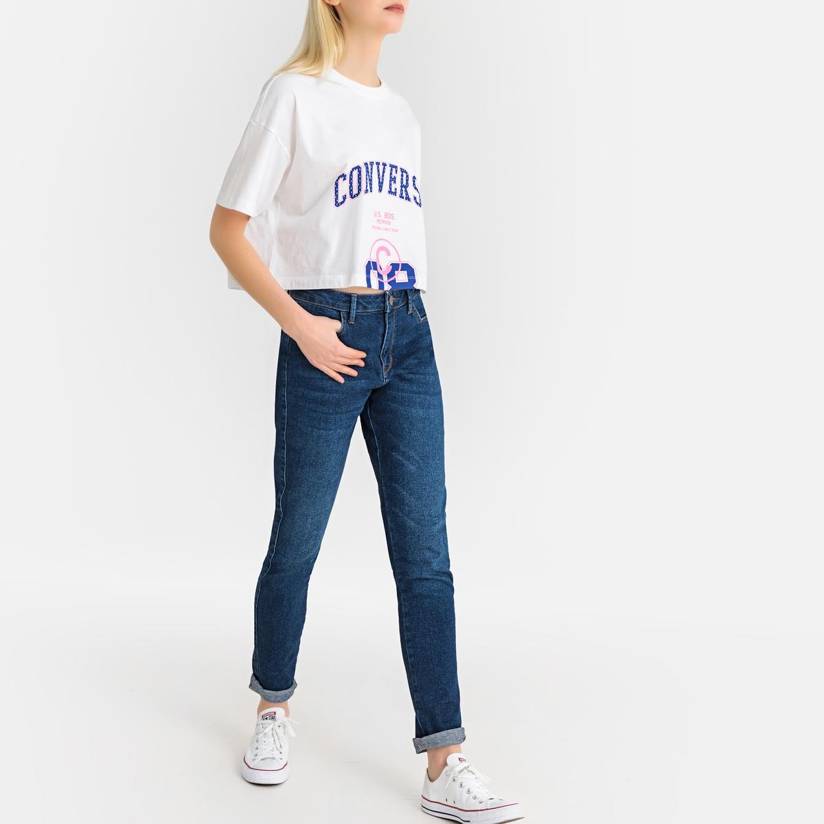 Imagen secundaria de producto de Camiseta 08 Boxy Tee - Converse