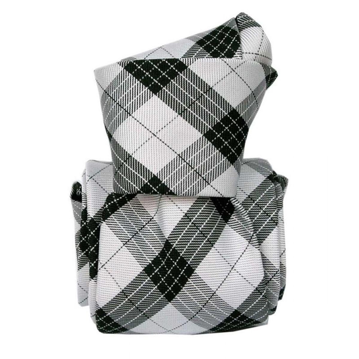 Cravate classique soie wexford