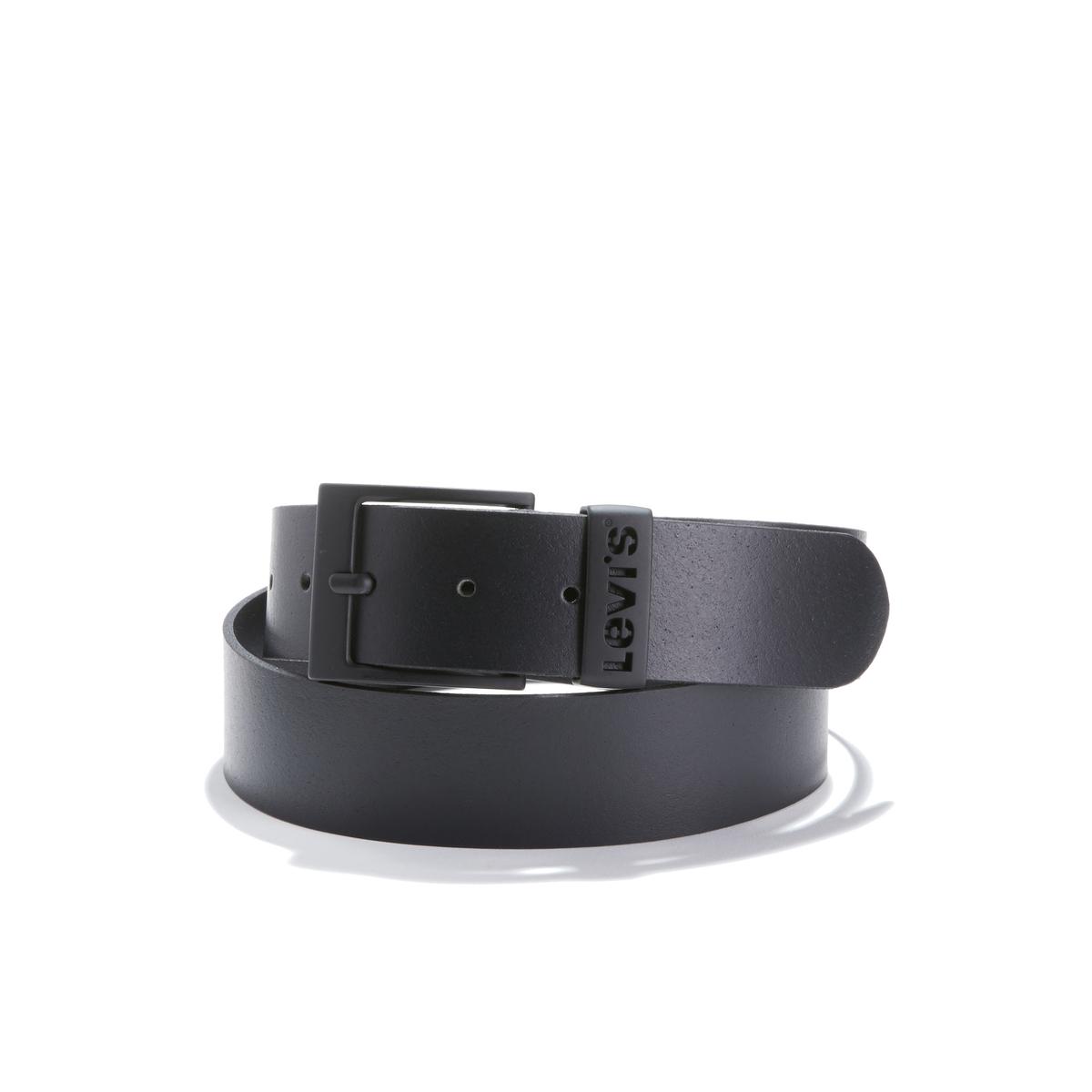 Image of Ashland Metal Leather Belt