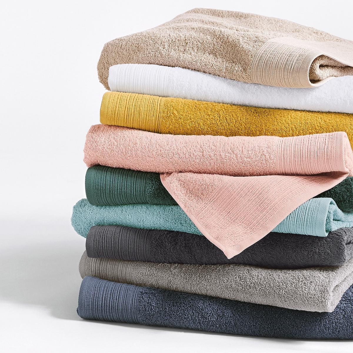 Lote de 2 toalhas de banho bio 500g/m², Scenario