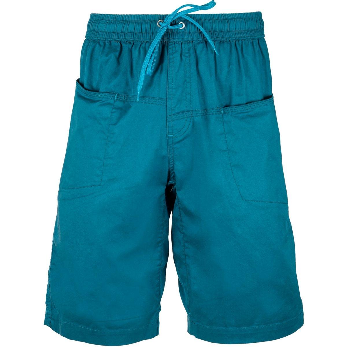 Levanto - Shorts Homme - bleu