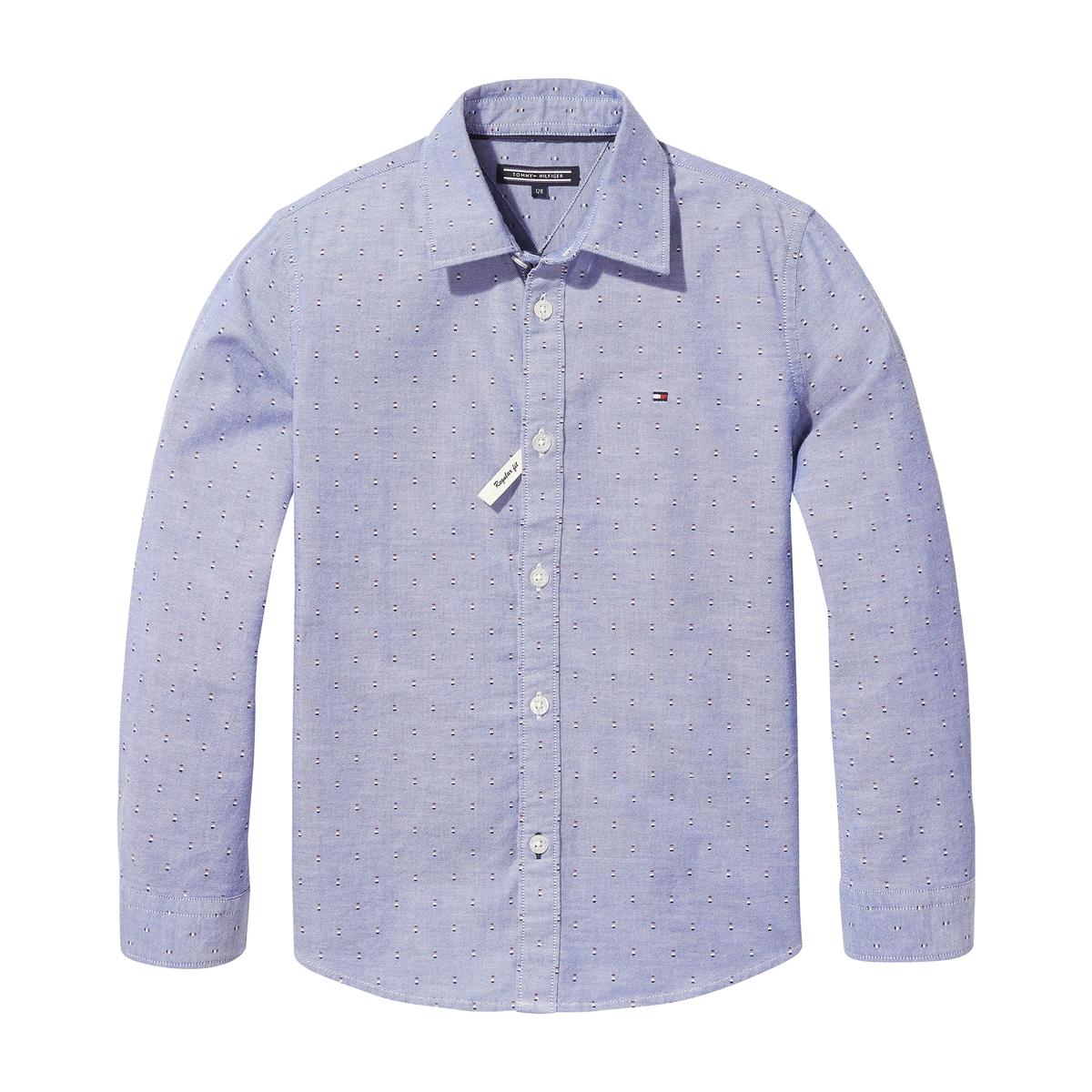 Camicia in cotone 12-16 anni