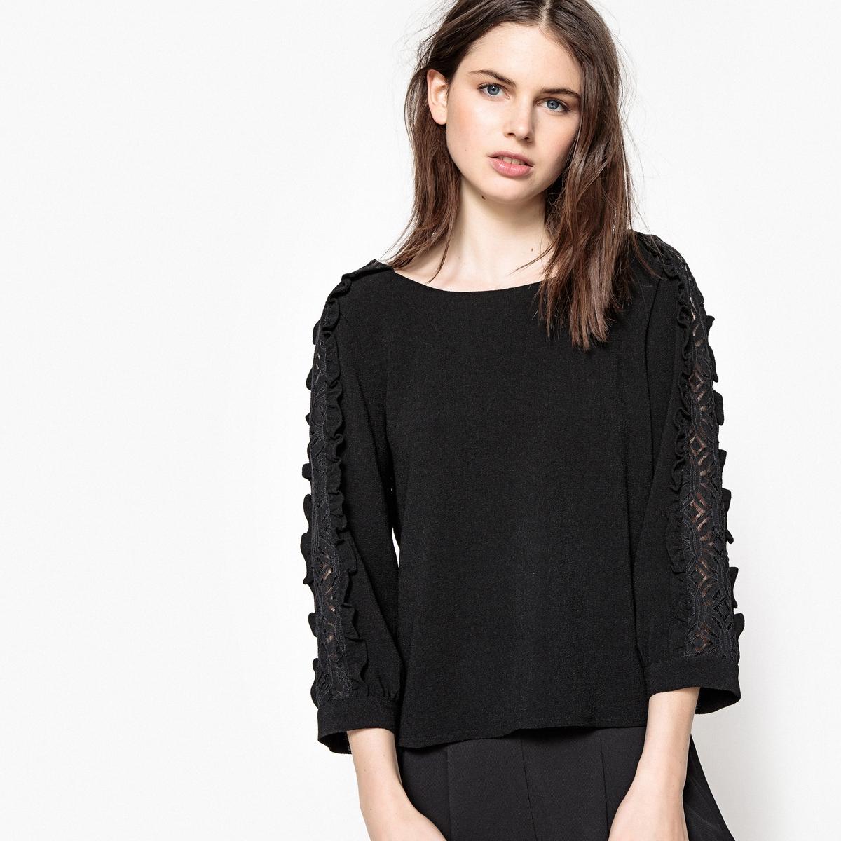 Блузка MADEMOISELLE R 44409 от LaRedoute