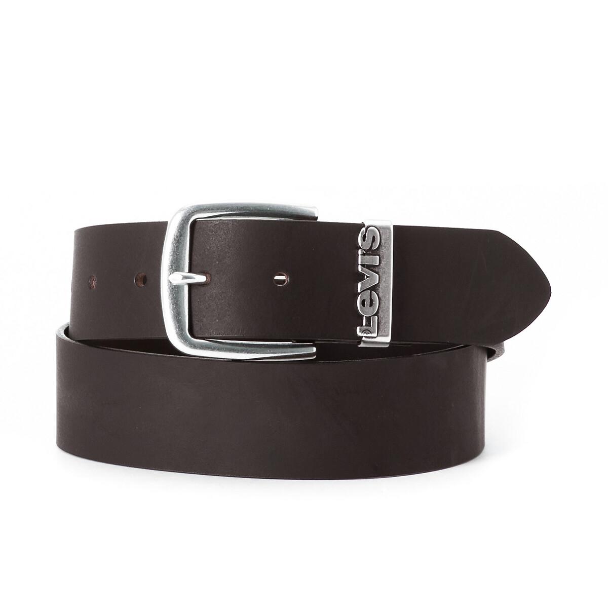 Image of Ivan Leather Belt