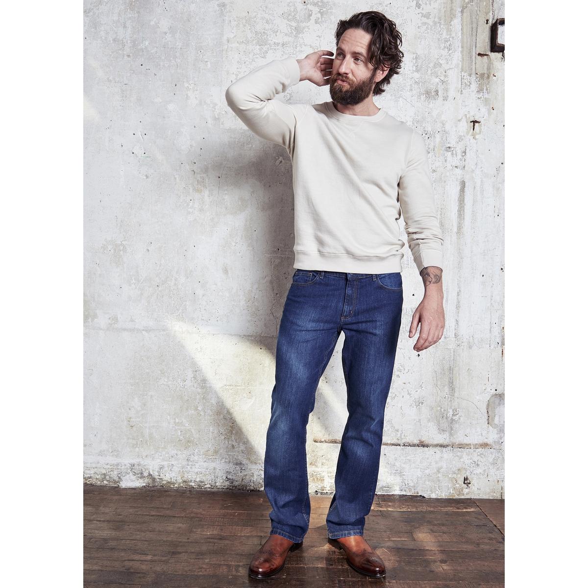 Jeans DANIEL taglio bootcut denim stretch
