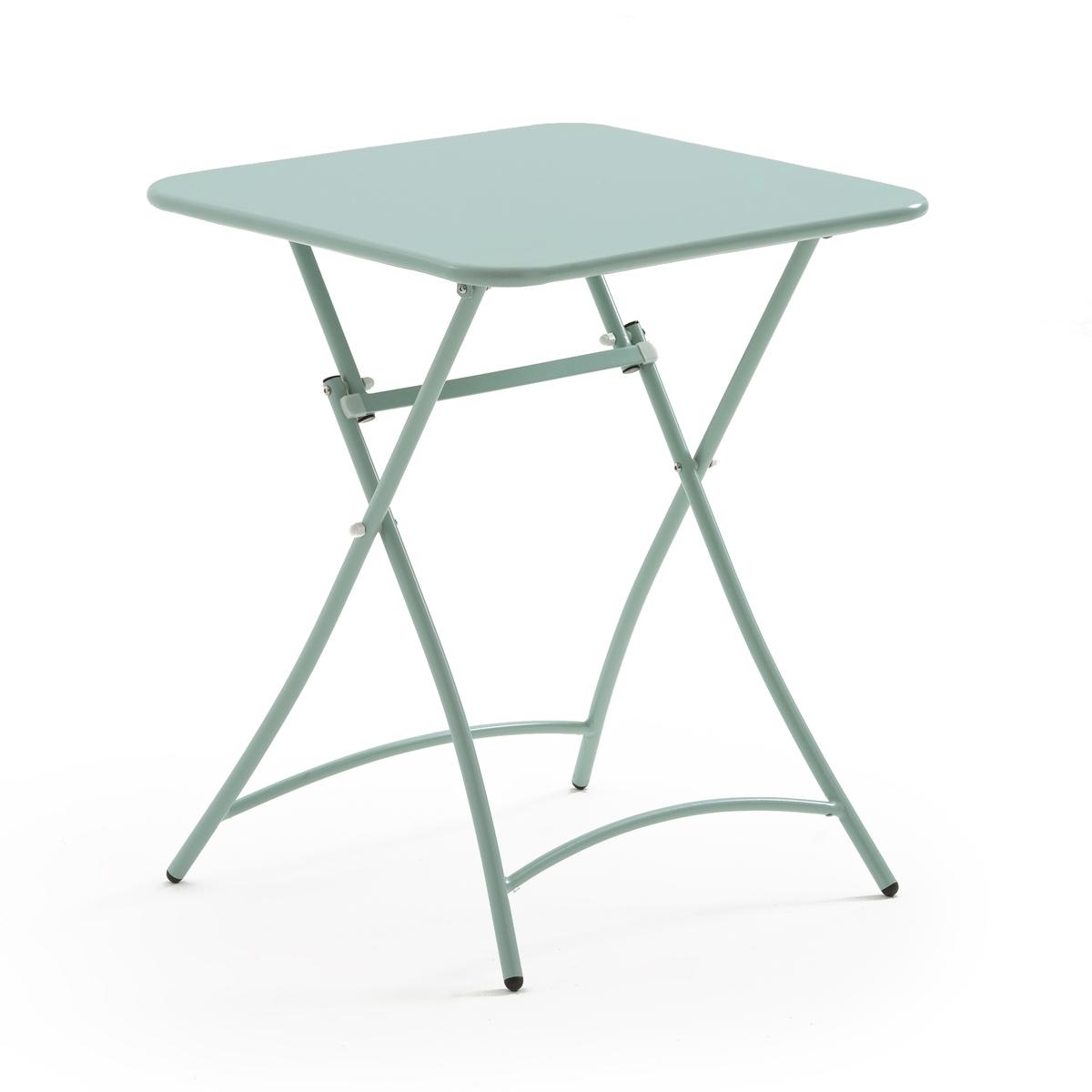 Столик складной металлический Malmo