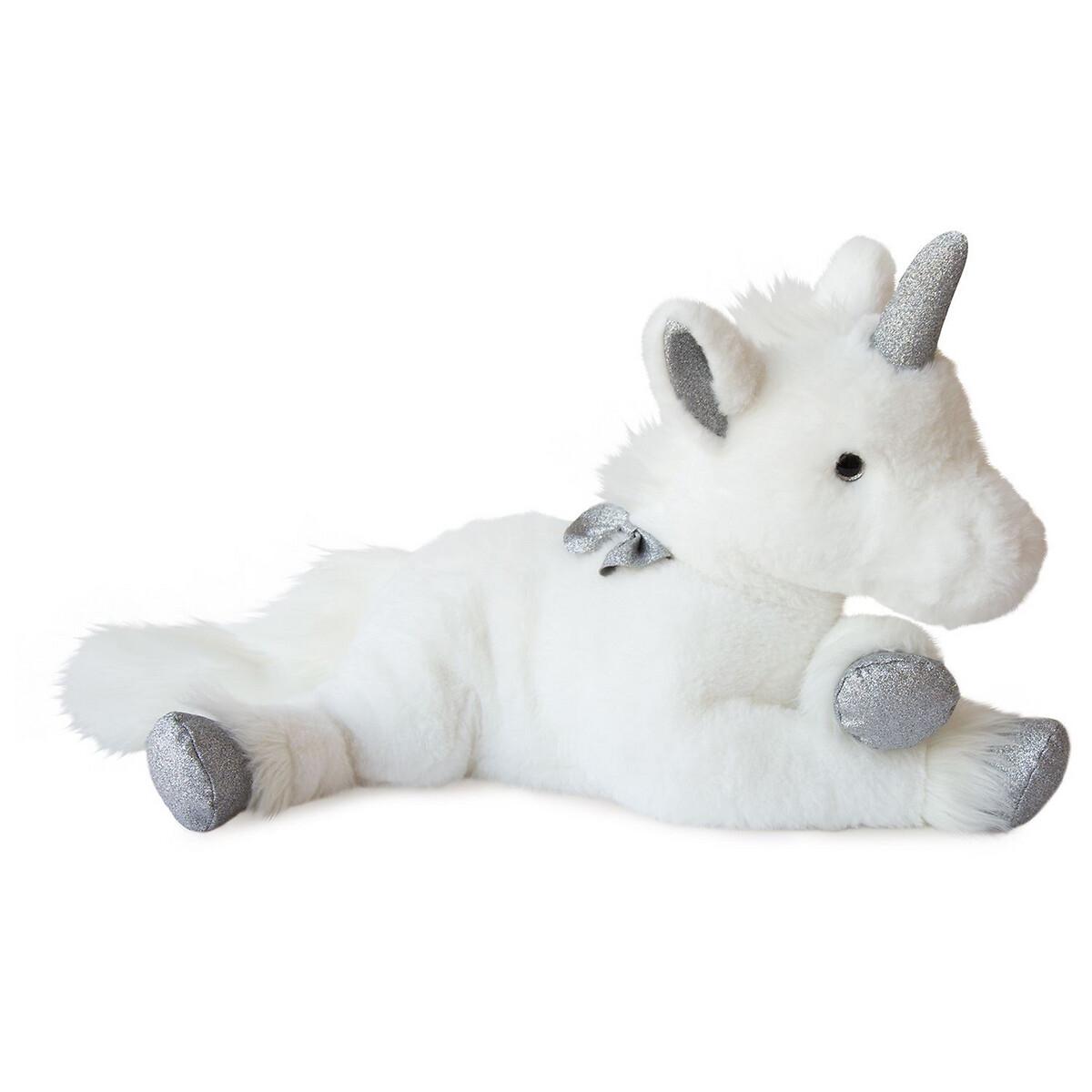 Peluche licorne 60 cm