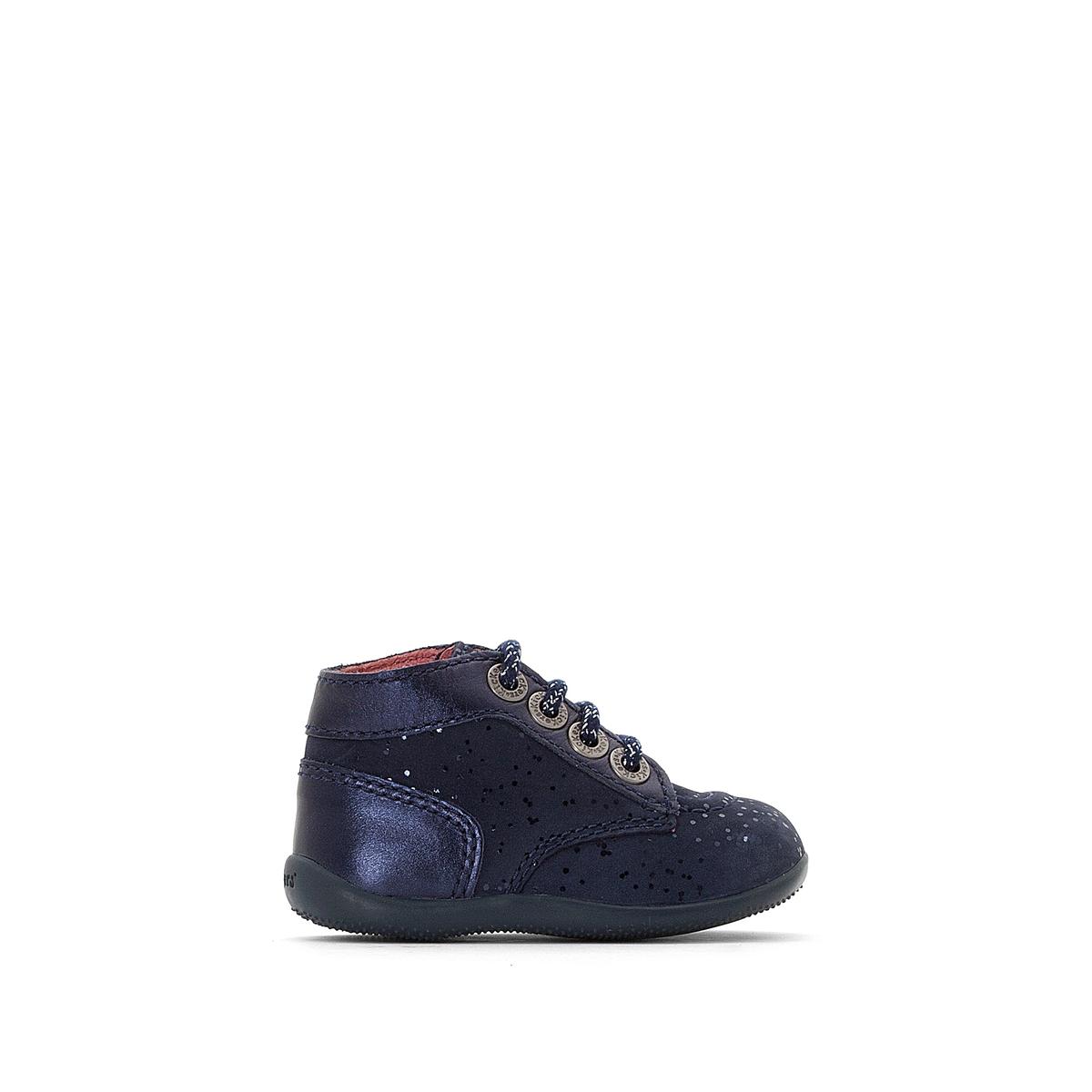Boots paillettes BONBON