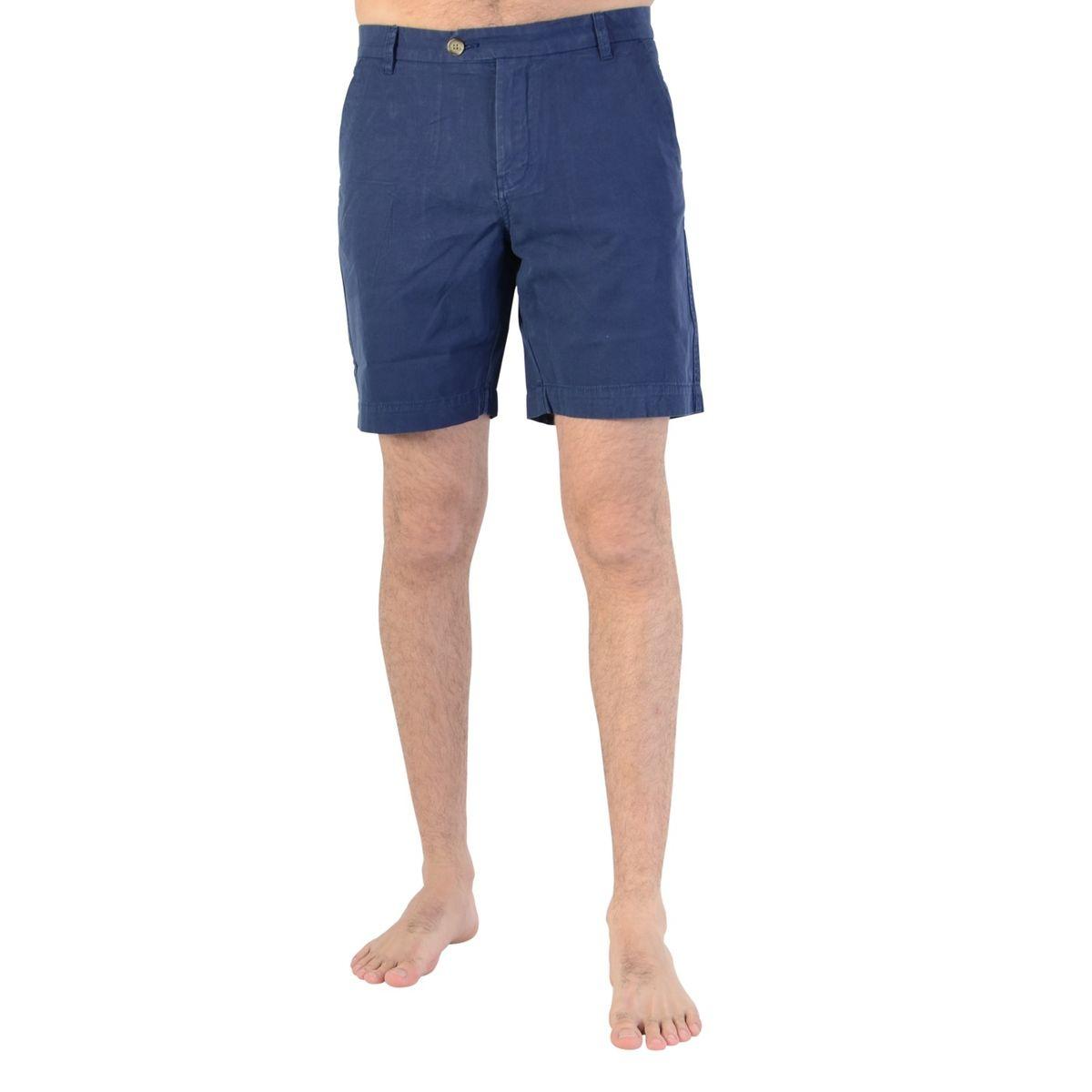 Short Ryan Grover SF Basic Sportwear Del.3 Navy