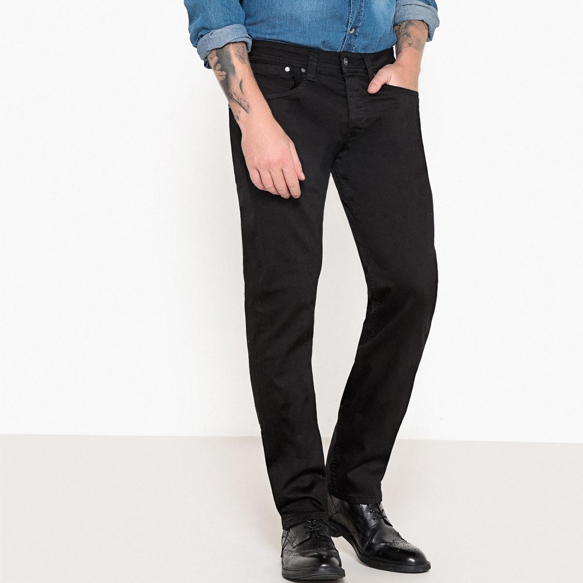 Джинсы прямые CASH ostin базовые прямые джинсы
