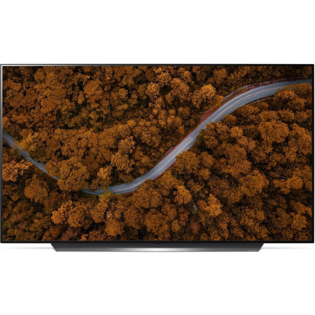 bon plan TV OLED OLED55CX6