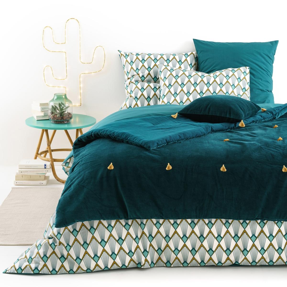 Одеяло из велюра PAULA цены онлайн