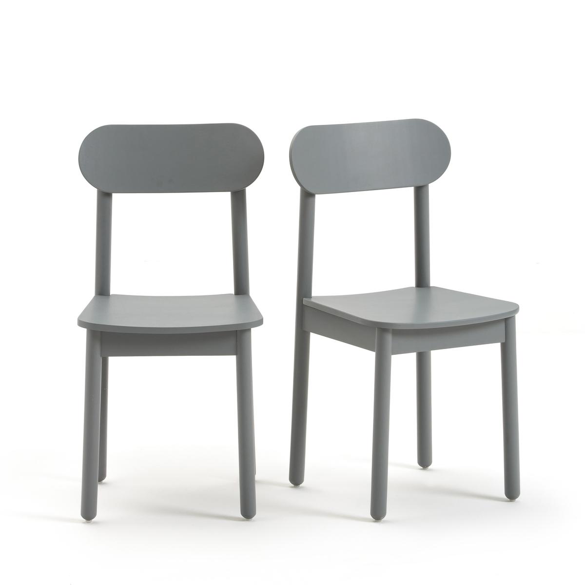Комплект из 2 стульев JIMI стулья