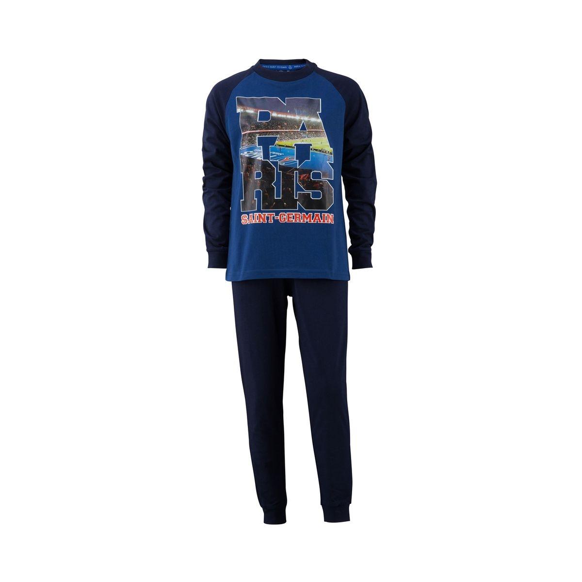 Pyjama PSG Bleu Junior