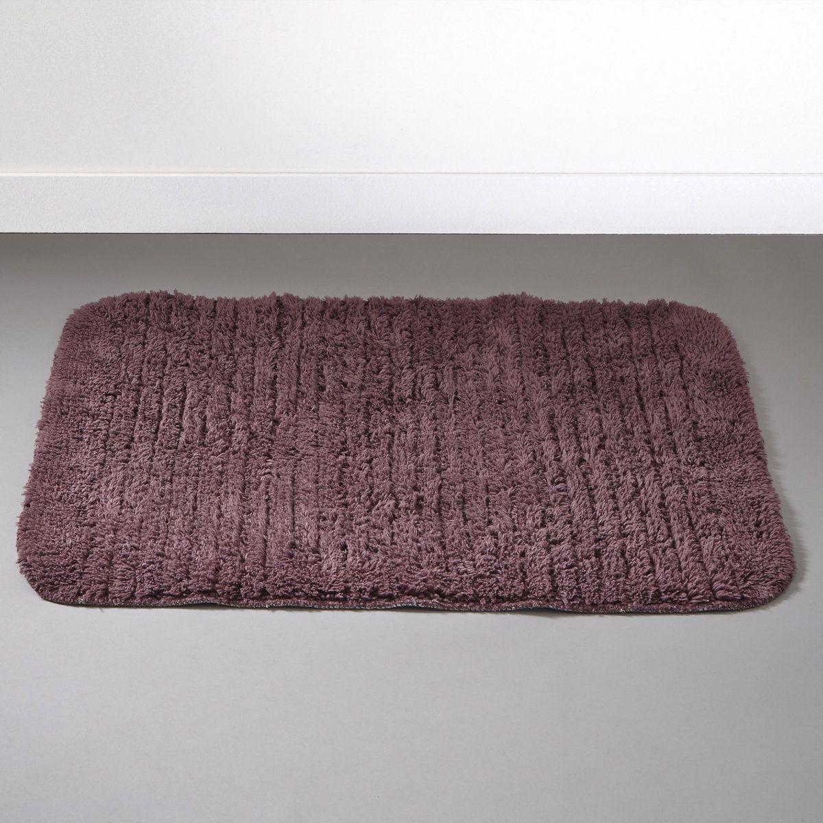 Tapis de bain uni tufté 1100 g/m² SCENARIO